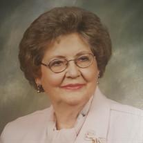 Janice  McNeely Haywood