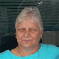 Victoria Lynn Butler
