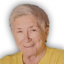 Marjorie Lee Schmolke