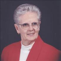 Patricia Ann Egbert Austin
