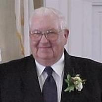 Willard C. Stephenson