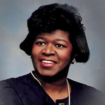 Jacqueline Tyler Brown