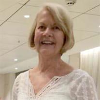 Barbara Ann O'Connor