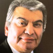 Dr. Jose Ricardo Espinosa Valle