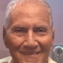 Hubert Franklin Fuller