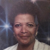 Pamela Louise Davis Williams Moton Parker