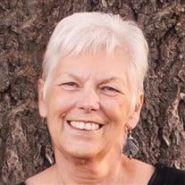 Darlene Joyce Vickers
