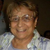 Mary Ann  Chisholm