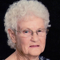 Geraldine S. Livingston