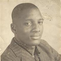 Albert Smith Sr