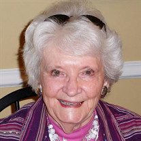 Irene Bingham Hendershot