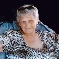 Norma Lee Blair