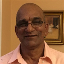 Richard Nandkissore