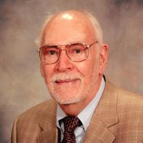 John William Sifford Jr.