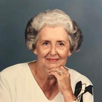 Zonita June Deeds Lipscomb