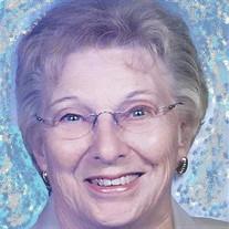 Jeanne Erickson Gueltzow