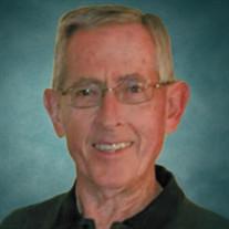 Kenneth Wayne Peters