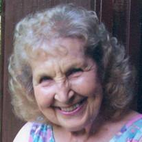 Ethel Jean Eitel
