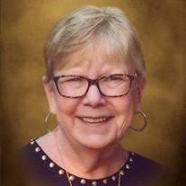 Kay Louise Inman