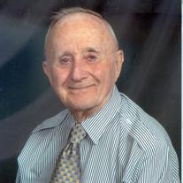 Mr. John Marvin Dorris Sr.