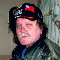 Ronald Earl Backus