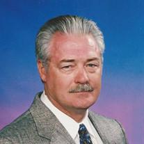Benny 'Ben' Morgan