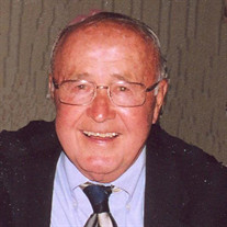 "Mr. Robert W. ""Pork"" Mendenhall"