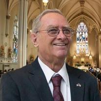 John Albert Costello Sr.