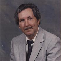 Melton Leo Smith