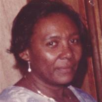 Mrs. Hattie Lucille Tucker