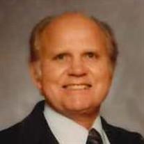 Albert Elvis Bell