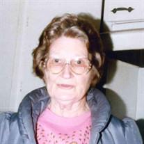 Ida Mary Harrison