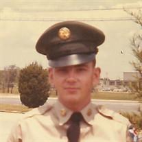 Lyle Edgar Johnson