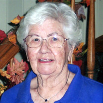 Pearl A. Kolbow