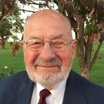 Richard G. Blouch, EdD