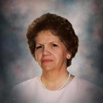 Mrs. Margaret E. George