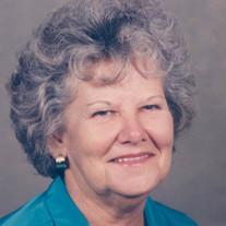 Bettye Jane Boyd
