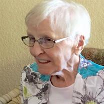 Irene Sylvia Treakle