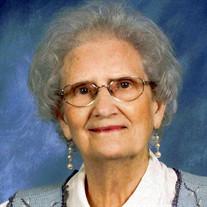 Melba Ruth Davidson