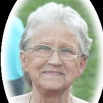 Betty Jean Estep