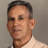 Hugh Palmer Walker