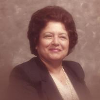 Mrs. Maria R. McSpadden