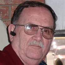Larry Ray Hough