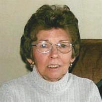 Wanda Earline Moore (Mansfield)