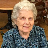 Dorothy R.  Hayden
