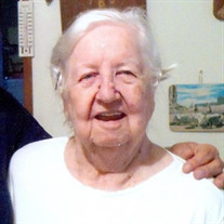 Maxine B. Russell