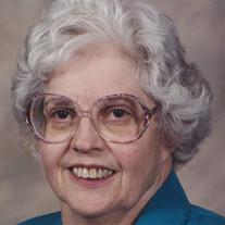 Eula A. Lane
