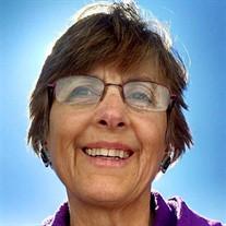 Karen Sue Kangas