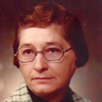 LaVonne June Meints