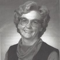 Anja R. (Rammel) Kruger